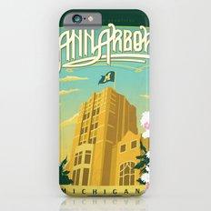 Ann Arbor Union Slim Case iPhone 6s