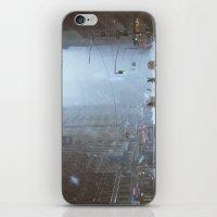 Melic iPhone & iPod Skin