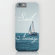 Sail Away Slim Case iPhone 6s