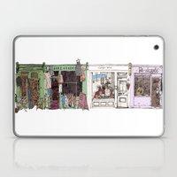 Camden Passage Laptop & iPad Skin