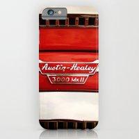 Austin Healey iPhone 6 Slim Case