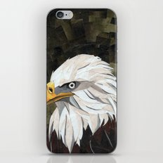 Eagle! iPhone & iPod Skin