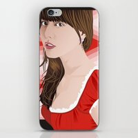 yumi iPhone & iPod Skin