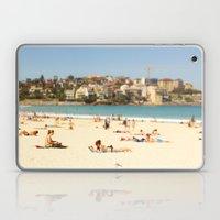 Beautiful Bondi Beach Laptop & iPad Skin
