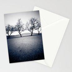 bruneau sand dunes. Stationery Cards