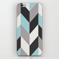 Patterns iPhone & iPod Skin