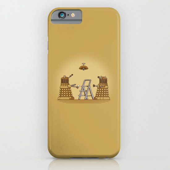 Dalek DIY iPhone & iPod Case