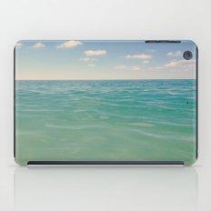 Oceanic iPad Case