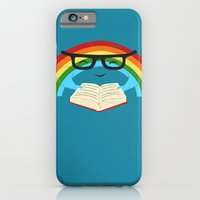 Brainbow iPhone 6 Slim Case