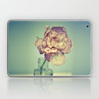 Pretty Flower 1 Laptop & iPad Skin