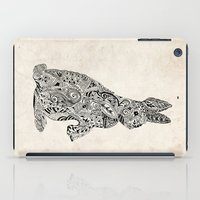 Rabbit2 iPad Case