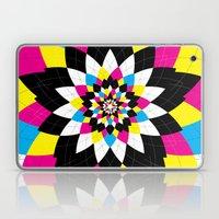 CMYK Argyle Laptop & iPad Skin