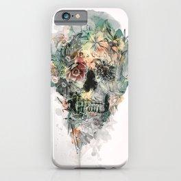 iPhone & iPod Case - Momento Mori XIII - RIZA PEKER