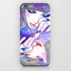 Andromeda Galaxy  iPhone 6 Slim Case