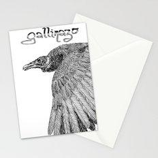 Gallinazo Stationery Cards