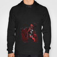 The Merc with the Mouth.  Hoody