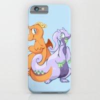 Dragons iPhone 6 Slim Case