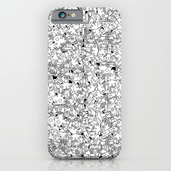Sweaty Palms iPhone & iPod Case