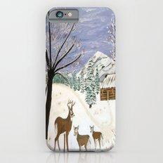 Winter is here  iPhone 6s Slim Case