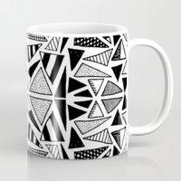 Triangle Heaven Mug