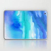 Rise II Laptop & iPad Skin