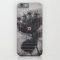 Double Exposure iPhone 6 Slim Case