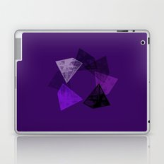 Crystal Round II Laptop & iPad Skin