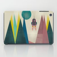 life on mars iPad Case