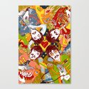 Sgt. Pepper's Lonely Hearts Club Band Canvas Print