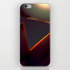 Pac iPhone & iPod Skin