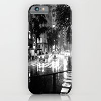 Rainy Day, Dream Away iPhone 6 Slim Case