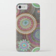 Happy : D iPhone 7 Slim Case