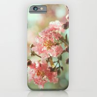 iPhone & iPod Case featuring Soft and Sweet! by eddiek3