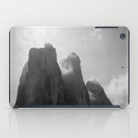 Three Peaks iPad Case