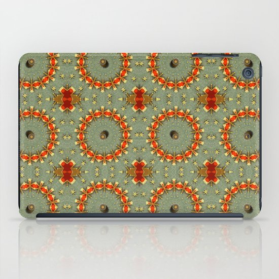 Party like its 1799! iPad Case