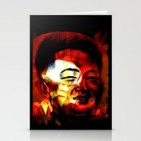 Li'l Kim Stationery Cards