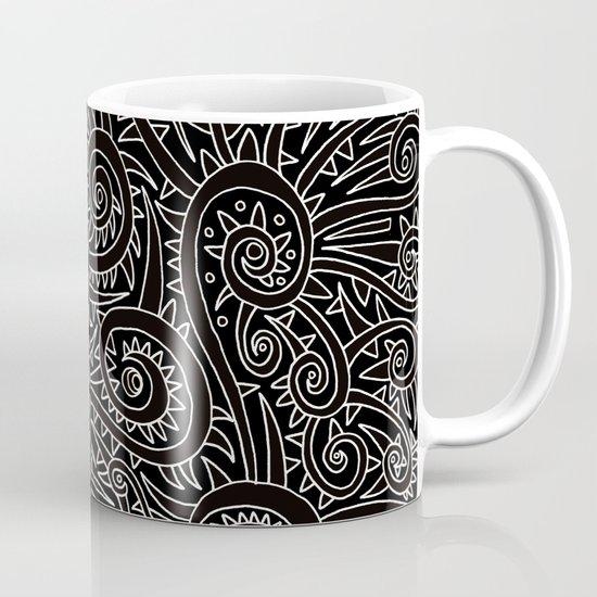 - burnt - Mug