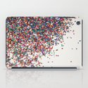 Fun II (NOT REAL GLITTER) iPad Case
