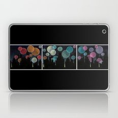 City Rain Laptop & iPad Skin
