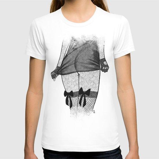 La femme_06 T-shirt