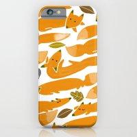 Kitsune iPhone 6 Slim Case