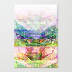 Generations Canvas Print