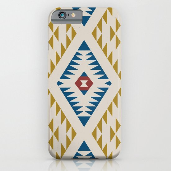 Native-Inspired Pattern iPhone & iPod Case