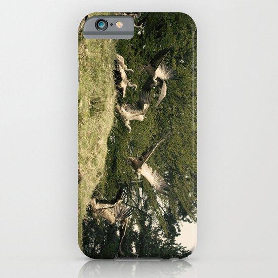 Putreak iPhone & iPod Case