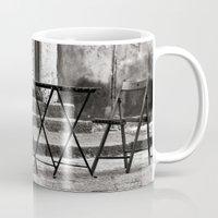 Just Two Chairs - Catani… Mug