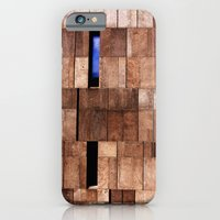 iPhone & iPod Case featuring Museum Moderner Kunst by Blake Hemm
