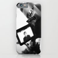 iPhone & iPod Case featuring Camera by Zack Skeeters