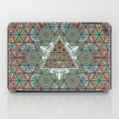 Our Origins. iPad Case