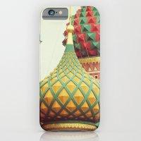 Russian Onion Domes iPhone 6 Slim Case