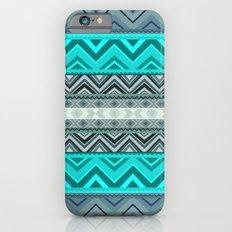 Mix #180 Slim Case iPhone 6s